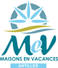 Villas in Caribbean logo