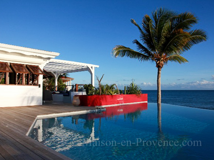 Holiday detached villa private pool luxury villa - Piscine saint francois nice ...