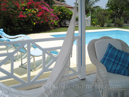 Holiday detached villa private pool 50 m walking - Piscine saint francois nice ...