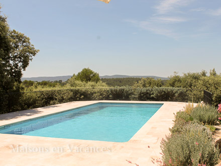 Detached villa in Lorgues