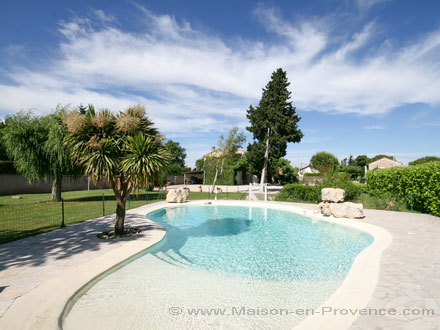 Provençal detached house in Châteaurenard