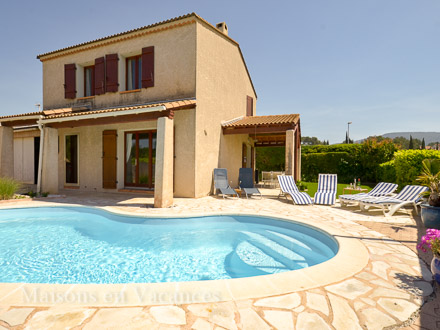 Detached villa in Le Beausset